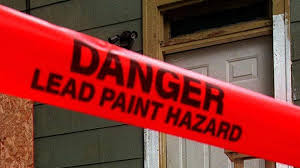 Lead poisoning lawyers NYC