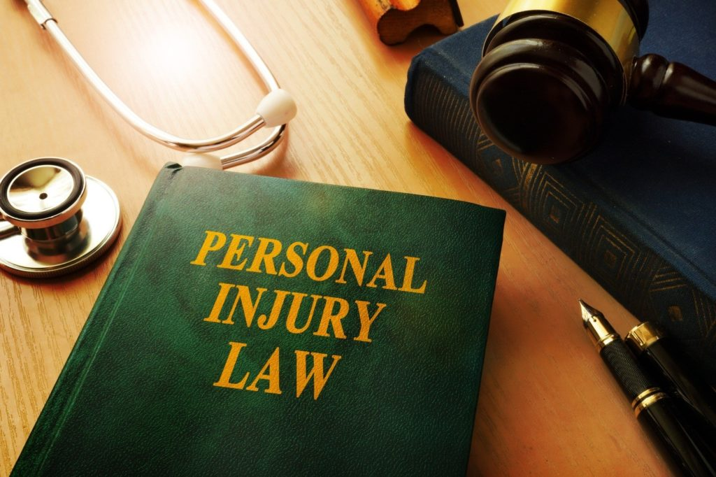 personal injury attorneys NYC